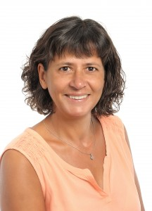 Frau Jänicke
