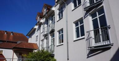 Lindenstraße 40-44, Ludwigslust
