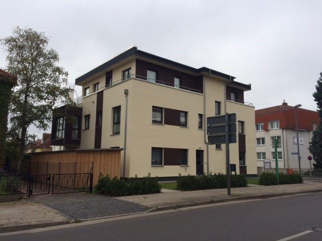 Wohnen im Katharinenviertel, Neubrandenburg