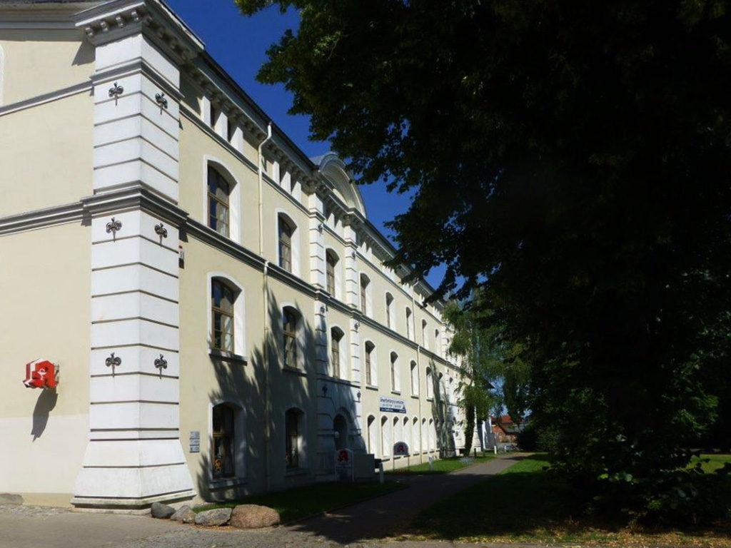 Ärztehaus Am Lindengarten