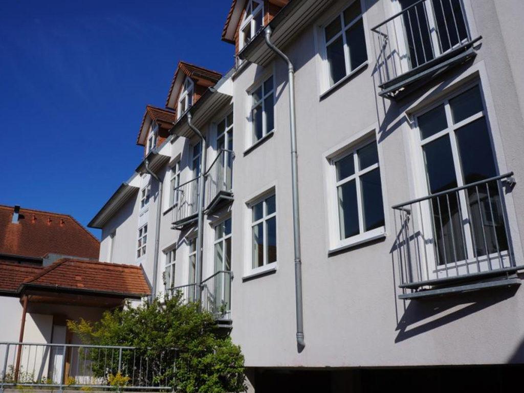 Lindenstrasse Ludwigslust