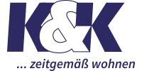 Logo K&K Objektservice und Gebäudemanagement GmbH