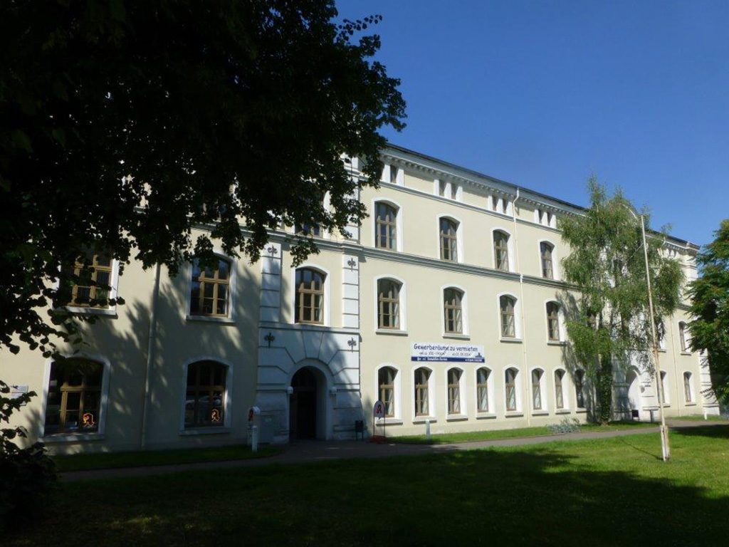 ensiorenrsidenz Am Lindengarten