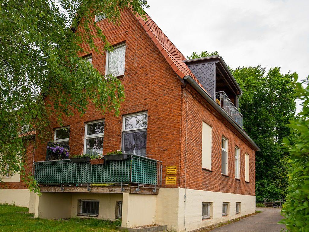 Barther Strasse 57 Stralsund K&K Objektservice und Gebäudemanagement