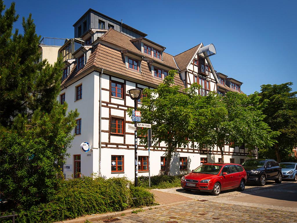 Rostock K&K Objektservice und Gebäudemanagement GmbH