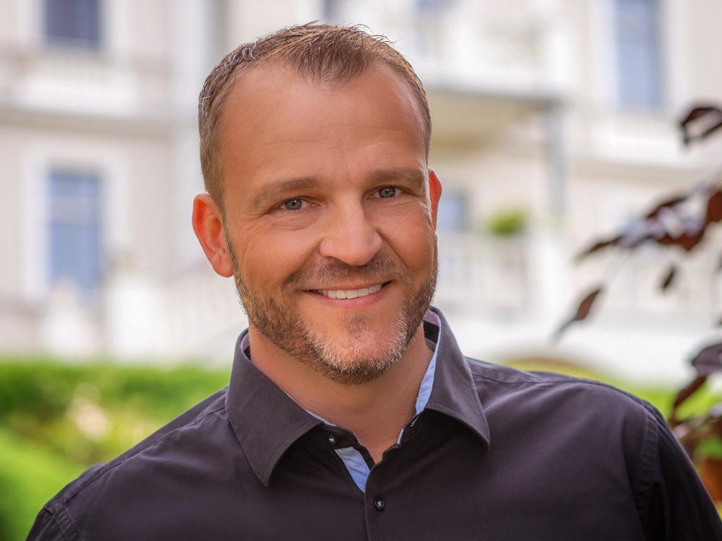 Gösta Falkenberg K&K Objektservice und Gebäudemanagement GmbH