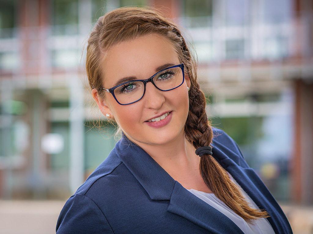 Karoline Nagel K&K Objektservice und Gebäudemanagement GmbH