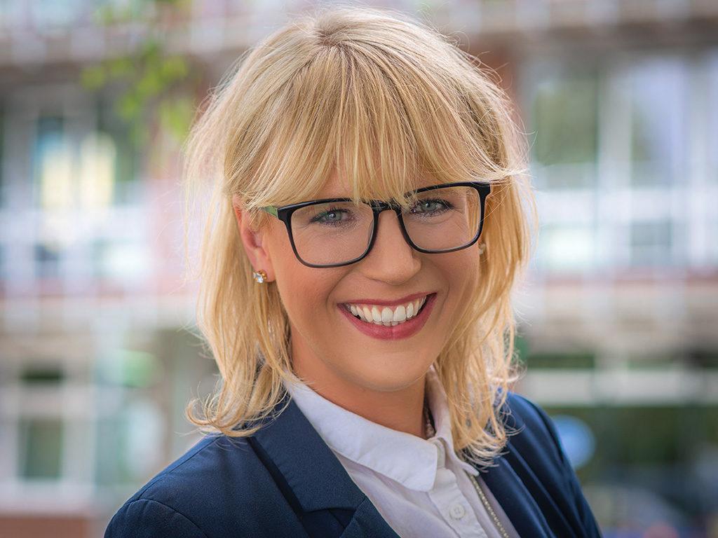 Yvonne Wohlfeil K&K Objektservice und Gebäudemanagement GmbH