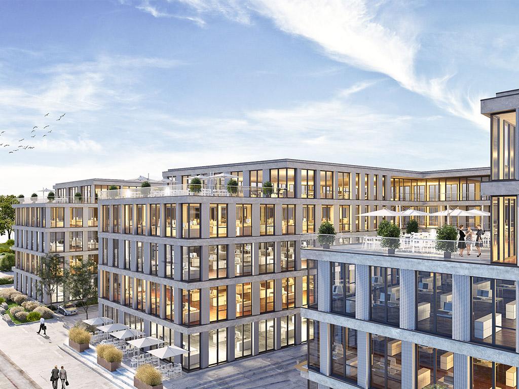 Neptun Kai Rostock KuK Objektserive-und-Gebäudemanagement GmbH
